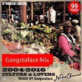 Gangstafce mix Vol.0