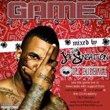 Joe Sensation + DJ CueBall: The Game Mixtape