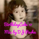BirthdayCake'17
