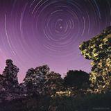 Meditation from Beneath a Sea of Stars