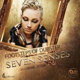 Lembume - Seven Senses (Footsteps of Dubstep)