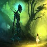 Pleiadian Friend - Ambient - Psychill - Psybient - (Mix)