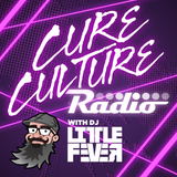 CURE CULTURE RADIO - FEBRUARY 16TH 2018
