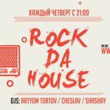 """""""Rock da house 25.09.2014"""""""