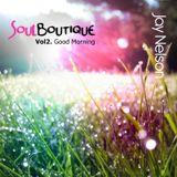 Soul Boutique - Good Mornin'