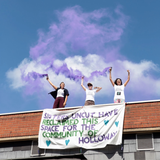 June 17 Show P2 - Sisters Uncut occupy  Holloway prison and why are sex workers  incarcerated