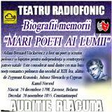 Adam Bernard Mickiewicz a fost un poet și scriitor polonez și luptător pentru independența și...