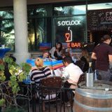 5 O'Clock Wine Bar