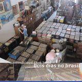 Dois dias no brasil - samba mix [2012]