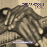 The Arhoolie Label