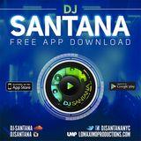 DJ Santana - Reggae Mix 6 (El General Mix)