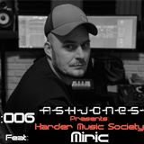 Harder Music Society #006 feat: Miric