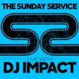 Sunday Service 31 JAN 2016