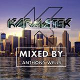 Karmatek Mix By Anthony Wells