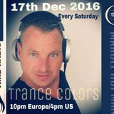 Trance Colors presents Trance Arena 01 on Timb-Radio