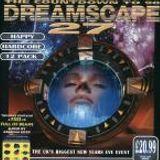 Kenny Ken  @dreamscape 27  mc hyper d