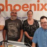 Mental Health Matters on Phoenix FM - Podcast 5