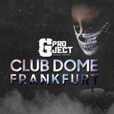 Gproject- CLUB DOM FRANKFURT