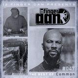 12 FINGER DAN Best of Series Vol. 47 (COMMON)