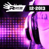 Raditze & Fummel - Mixtape 12-2013