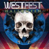 WESTFEST 2015 - DJ Antony Davies