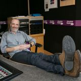 Fran Healy on Absolute Radio (Part 2)