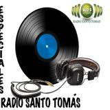 Especiales de Radio Santo Tomás - PRÓFUGOS [01-09-2016]
