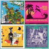 S3E06: Souljazz Orchestra, Oscar Sulley, Amadou & Miriam, Bosq, Kuti Man, Ajate, Ozo, Akizzbeatzz