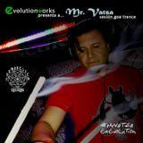 evolution works presenta a Mr. Vatsa Navrang: Set Goa Trance (evolution works sessions)
