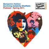 Surviving Celebrity Sheffield - B-Music Podcast Spring 2011