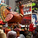 Nov 25: Thanksgiving Weekend 2017