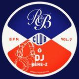 Dj Bene-z R&b vol 7
