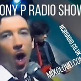 Revenge Of The Tony P Radio Show NCB40