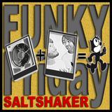 FunkyFriday - Saltshaker