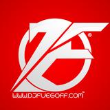 DJ Fuegoff - Super Dembow Urbano Mix 5 (Junio 2014) - LCQ