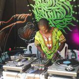DJ Jojo - Africa Nouveau 2019 at Ngong Racecourse, Kenya