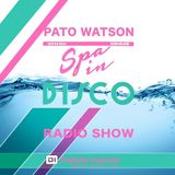 SPA IN DISCO - #007 - Radio Show Digitally Imported Deep & Nudisco - PATO WATSON