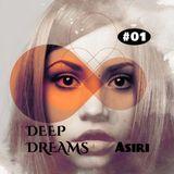 Deep Dreams #01 - by Asiri