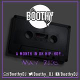 A Month In UK Hip-Hop... May 2016