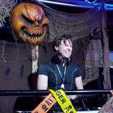 Rocco - Halloweenkryssningen, 171103