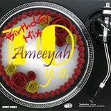 Ameeyah's 10th Birthday Mix
