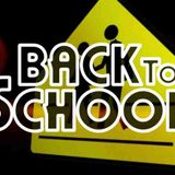 BACK TO SCHOOL MIX / MONTAGE RETOUR À L`ÉCOLE ......   HOUSE / ELECTRO / CLUB BANGER / MOOMBATHON