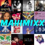 MAHIMIXX-Vol12- (reggae,Latin,Twerk,Pops,All Mix)