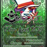 Delogan Live Set @ Oxygéne Aalst - 22.04.2017 - FREE DOWNLOAD