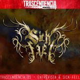 Trascendencia Nro. 05-2016