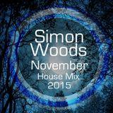 November House Mix 2015