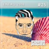Enero 2018 - Episodio #25