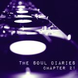 The Soul Diaries : Ch 21