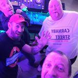 DJ ERNEE, DJ WEAVY, DJ DSCRASE, DJ STU HAINES - LIVE UNDERGROUND CONNECTION 26.9.19 PT 2