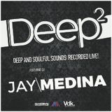 DeepSq sounds from the Vault: Jay Medina